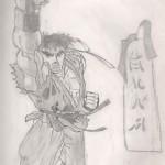 Ryuken Punch