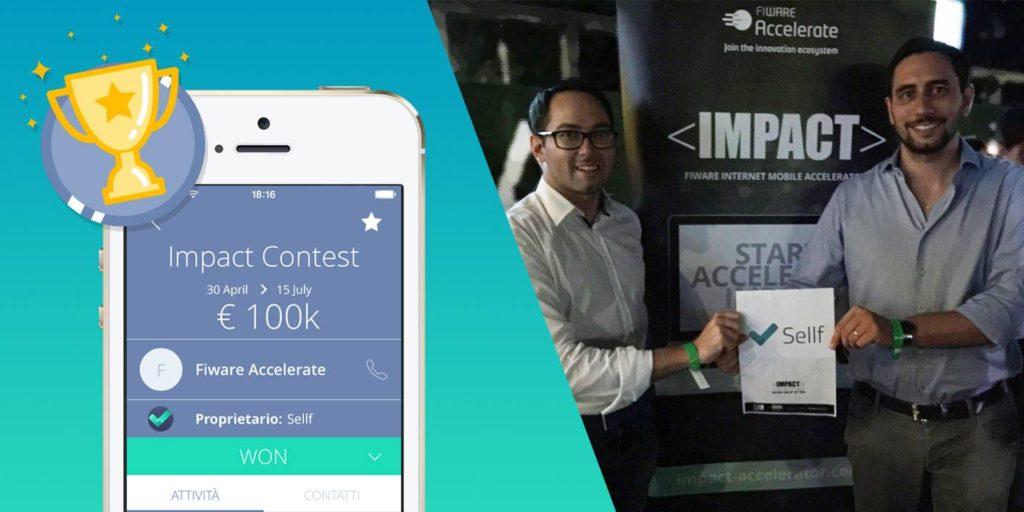 FiWare Impact Contest